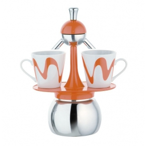 Kawiarka America Set TOP MOKA